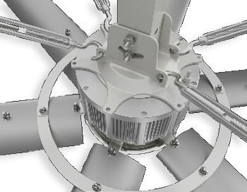 內轉子電機解析
