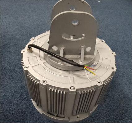 內轉子電機